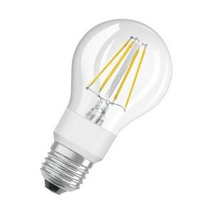 Osram LED Glow Dim E27 4,5W vervangt 35W