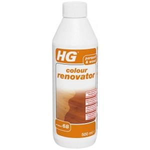 HG PARKET & HOUTCOLOUR RENOVATOR( HG PRODUCT 68)