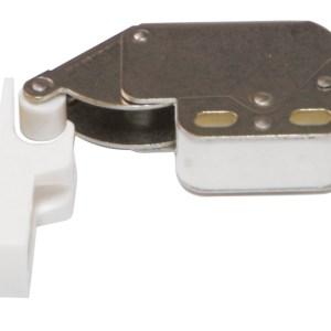 Duw sluiting mini-latch