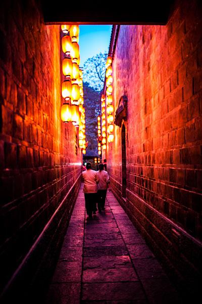 Chengdu Jin Li Street