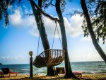 Otres Beach Chair Cambodia