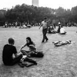 Shanghai Parks