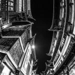 Old City Shanghai
