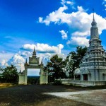 phnom pros phnom srei photo Kampong Cham Ooaworld