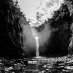 Waterfall Batad Hike Philippines Photo Ooaworld