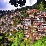 Darjeeling India Instagram Photo