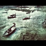 Dhaka River Bangladesh Instagram Photo