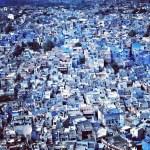 Jodhpur Blue City India Instagram Photo