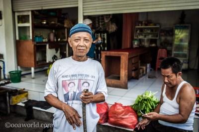 Bupati Wakil Bali Portrait