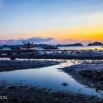 El Nido Sunset Palawan Philippines 10