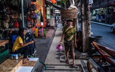 Head Basket Bali
