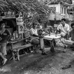 Street Cafe El Nido Palawan