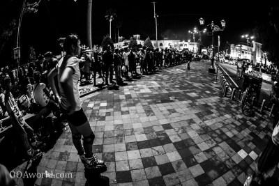 Photo Jogja Student Activities Rollerblade Indonesia Ooaworld