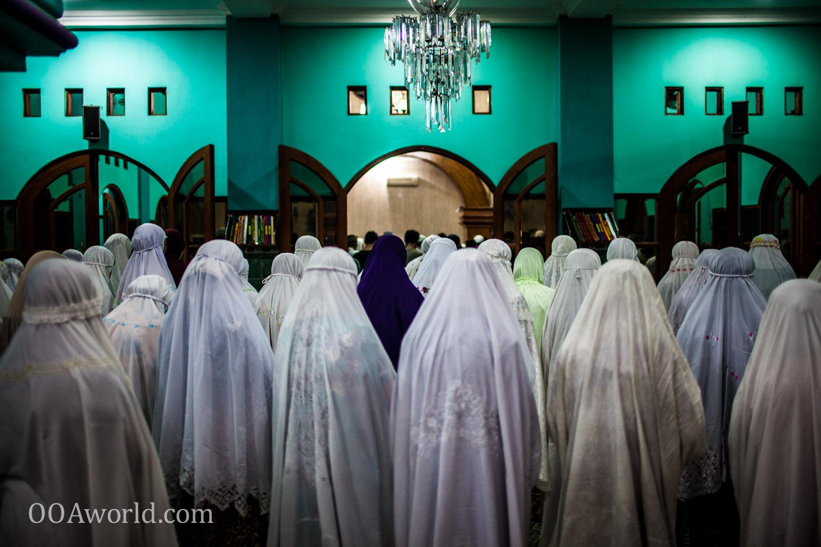 Women in Arab societies
