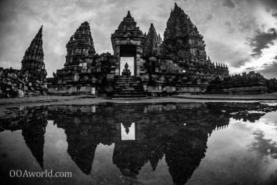Photo Prambanan Yogyakarta Indonesia Ooaworld