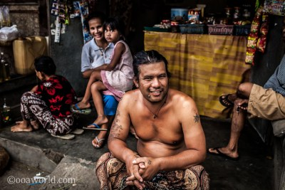 Ubud Family Portrait Bali Indonesia photo Ooaworld