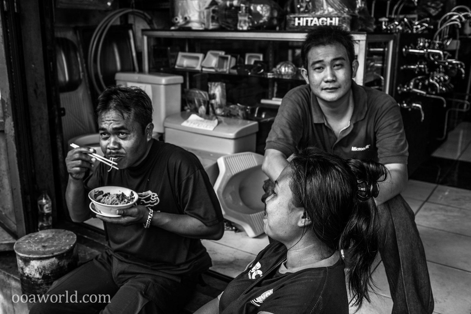 Electronic Shop Jakarta Lunch Photo Ooaworld