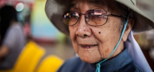 Eastern Philosophy of Life Sister Marie Catherine Laos Photo Ooaworld
