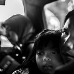 Mother Love Bandung Indonesia Photo Ooaworld