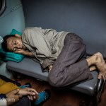 Night Train Indonesia Sleepers 8 Photo Ooaworld