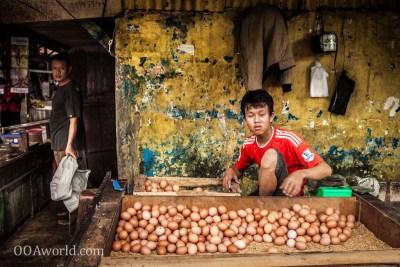 North Jakarta Egg Shop Photo Ooaworld