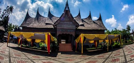 TMII Jakarta Taman Mini Indah Indonesia Photo Ooaworld