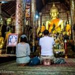 Buddhist Temple Luang Prabang Laos Photo Ooaworld