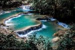 Kuang Si Falls Photos, Luang Prabang Waterfall Video, Laos