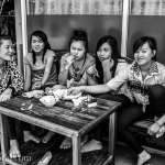Lao Girls Vang Vieng Photo Ooaworld