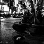 Luang Prabang Photo Portrait Musician Photo Ooaworld