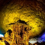 Ha Long Bay Caves Sung Sot Photo Ooaworld