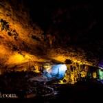 Ha Long Bay Sung Sot Cave Vietnam Photo Ooaworld