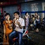 Hanoi Ice Cream Love Photo Ooaworld