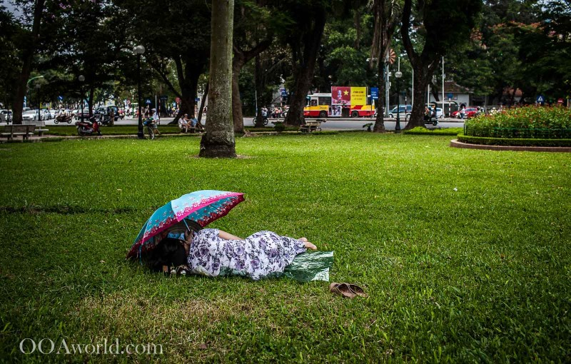 Nap Hanoi Vietnam Photo Ooaworld