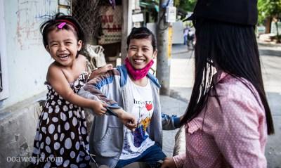 Hoi An Happy Kids Photo Ooaworld