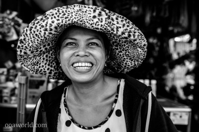 Hoi An Portrait Photography Photo Ooaworld