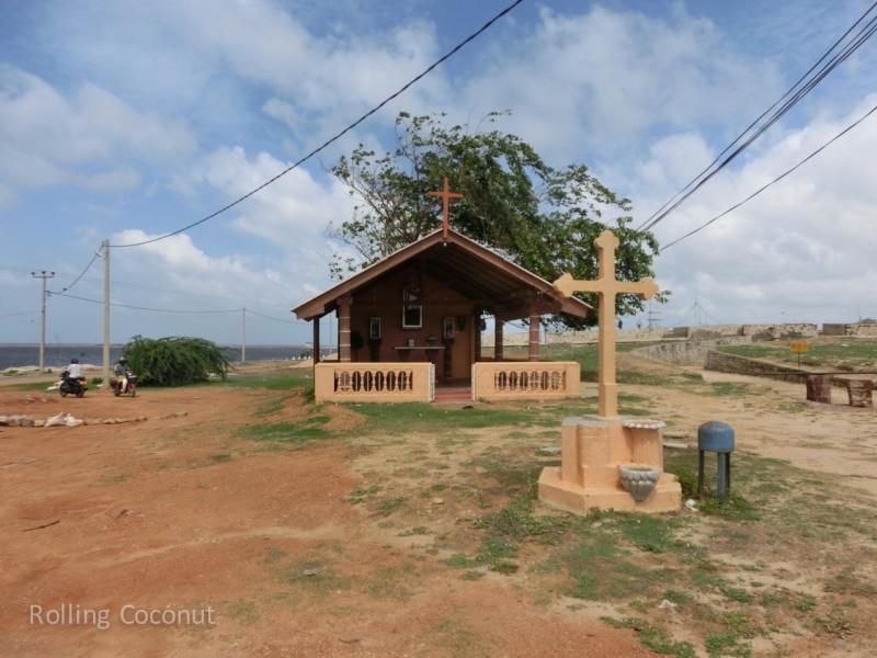 Jaffna Sri Lanka Itinerary Christian Home ooaworld Rolling Coconut Photo Ooaworld