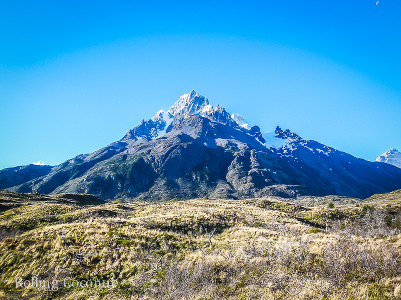 Torres del Paine Chile Trek to Camp Italiano Rolling Coconut OOAworld Photo Ooaworld