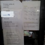 Chile Coyhaique Bus Schedule Part 3 Rolling Coconut OOAworld Photo Ooaworld