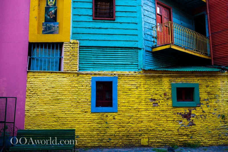 La Boca Photos Buenos Aires Argentina Ooaworld