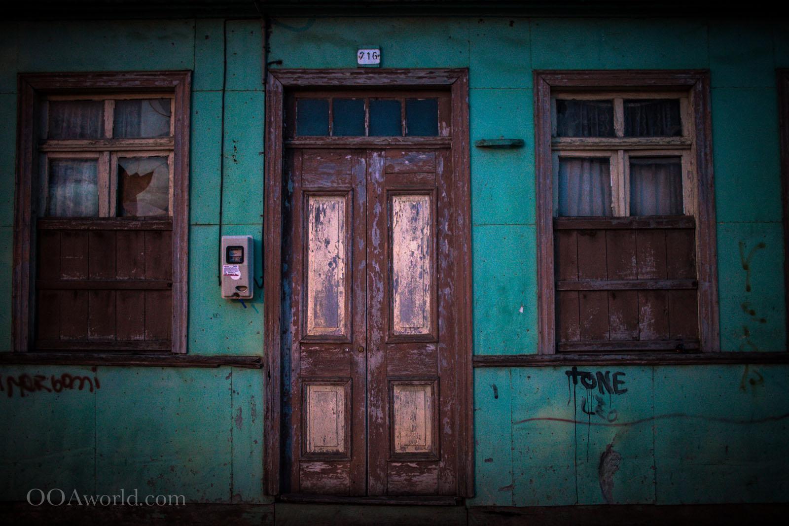 Puerto Natales Green Dreams Photo Ooaworld