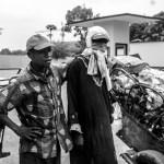 Amigos and Litter Congo