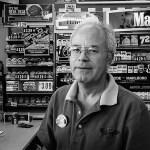 Bob, Orlando USA road trip photo portrait ooaworld
