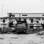 Congo construction