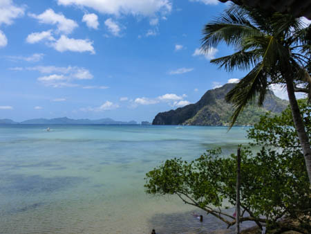 hotel view el nido philippines photo ooaworld Rolling Coconut