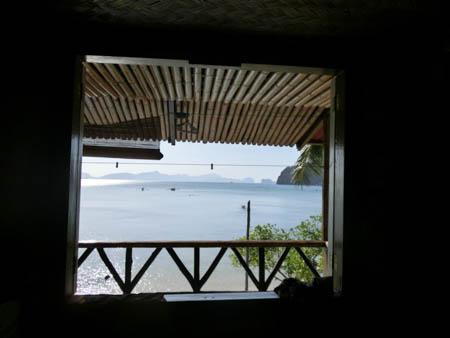 Room View El Nido Palawan photo ooaworld Rolling Coconut