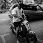 Fabio, Miami USA road trip photo portrait ooaworld