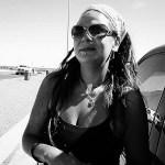 Jennifer USA road trip photo portrait ooaworld