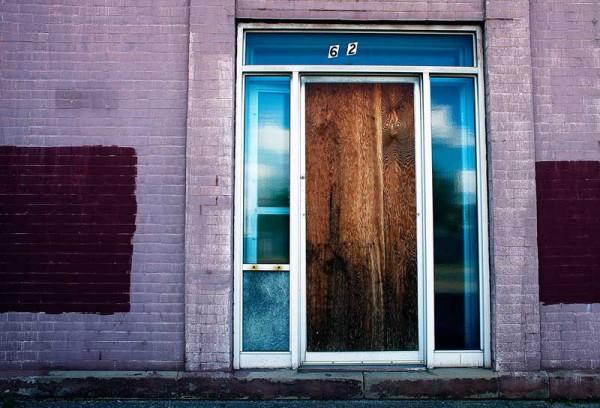 Louisville door texture