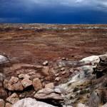Photos Painted Desert Arizona Landscape ooaworld